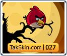 قالب دو ستونه پرندگان خشمگین – قالب شماره ۲۷