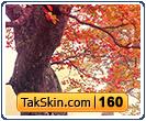 قالب وبلاگ سه ستونه پاییز – قالب شماره ۱۶۰