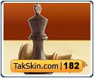 قالب وبلاگ سه ستونه شطرنج – قالب شماره ۱۸۲