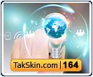 قالب وبلاگ دو ستونه اینترنت و تکنولوژی – قالب شماره ۱۶۴