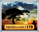 قالب وبلاگ دو ستونه عاشقانه – قالب شماره ۱۷۸
