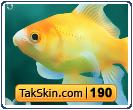 قالب وبلاگ دو ستونه ماهی تزئینی – قالب شماره ۱۹۰