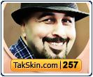 قالب وبلاگ سه ستونه رضا عطاران – قالب شماره ۲۵۷