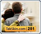 قالب وبلاگ دو ستونه عاشقانه – قالب شماره ۲۵۱