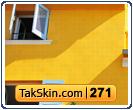 قالب وبلاگ دو ستونه خانه من – قالب شماره ۲۷۱